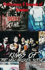 Préférences 5 Seconds of Summer by Static_age__