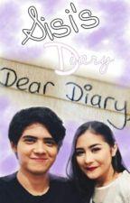 Sisi's Diary by aegyokyung