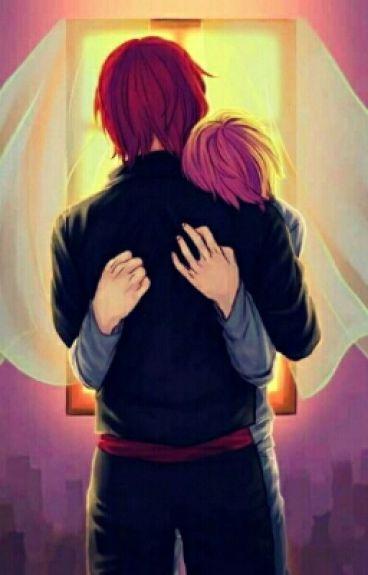 Broken Heart [CDM] (YAOI) [Castiel × Nathaniel]