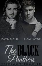 The Black Panthers / Ziam *wird überarbeitet* by ziamswonderworld