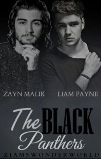 The Black Panthers / Ziam *wird überarbeitet*