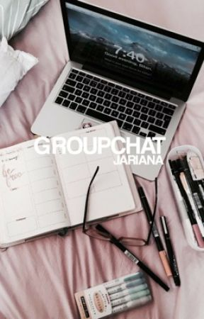 groupchat ↠ jariana  by expliclits