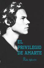 El privilegio de amarte ( Harry Styles y Nina dobrev ) by PaolaStyles1225