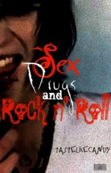 Sex, Drugs, and Rock n' Roll [an arranged marriage]