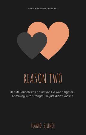 Reason Two (Teenage Helpline OneShot) by flawed_silence