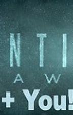 Until Dawn - Mike x Reader by Nightwalkerin