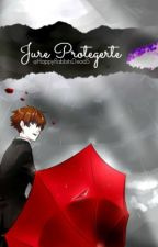 Juré Protegerte -Kentin- EDITANDO by HappyRabbitsDeadS