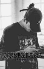 nostalgia ✧ jackgilinsky by dilfmaloley