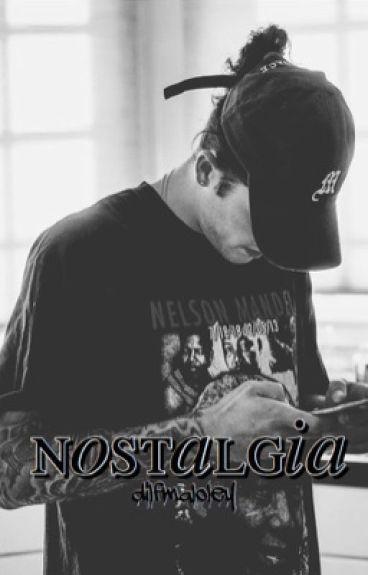 nostalgia ✧ jackgilinsky