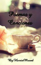 Poemas Y Canciones by HarrietMoond