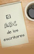 El ABC de los escritores by ingridvherrera