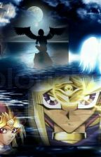 Yu-Gi-Oh! Eine neue Bedrohung. by Mondfanfiction