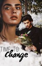 TiMe To ChAnGe | one shot Zayn Malik | by capit-u