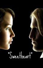 Haymitch-love story by DorotaLovecka