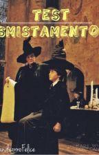 TEST SMISTAMENTO    Harry Potter by PandicornoFelice
