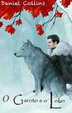 O garoto e o Lobo (Sterek) by Daniel_Collins