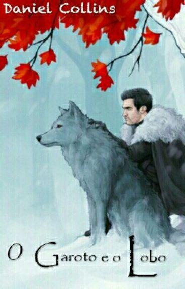 O garoto e o Lobo (Sterek)