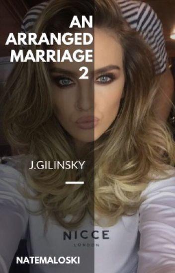 An Arranged Marriage 2 ❉  j.g