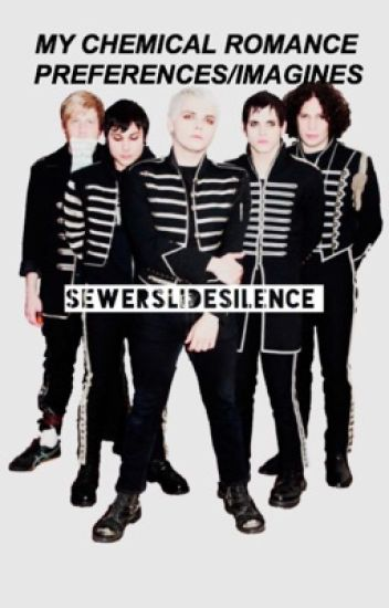 My chemical romance preferences/imagines