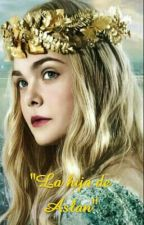 La hija de Aslan by Angieh344