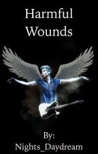 Harmful Wounds {Luke Hemmings x Reader} by Nights_Daydream