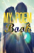 my poem book by bekah7878