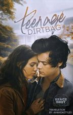 Teenage Dirtbag [Russian translation] by -AmandaStyles