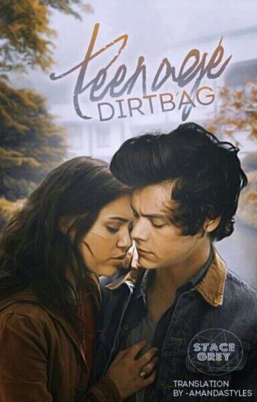 Teenage Dirtbag [Russian translation]
