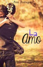 La amo by HaruhiOvers
