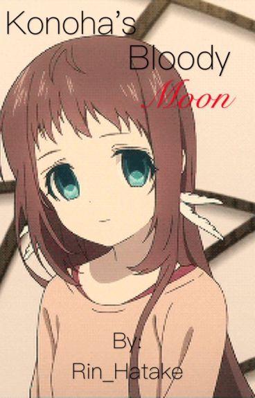 Konoha's Bloody Moon
