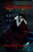 -Vampire- by Gabriela-Mg