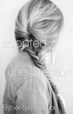 adopted by one direction by xx-femmie-xx