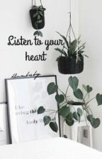 Listen To Your Heart × lrh*befejezett* by klumbaby