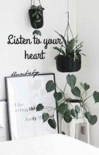 Listen To Your Heart × lrh*befejezett* by klumbaby