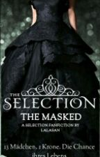 Selection-The Masked by LalaSan