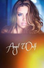 Angel Wolf by gangsta_princess