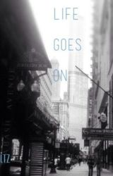 """Life Goes On (Sequel to """"I'm Not Who You Think."""")  **ON HOLD/EXTREME REVISION** by xhopelovex"""