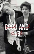 Good And Evil {Tradley} (#Wattys2016) by simpsongotswag
