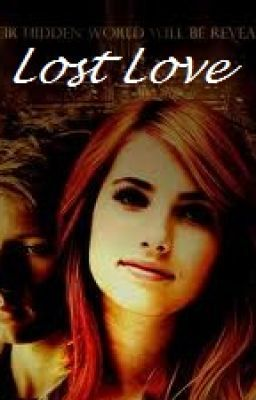 Lost Love (Mortal Instruments fanfic)