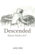 Descended (h.s. au) by curly_baby