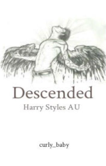 Descended (h.s. au)