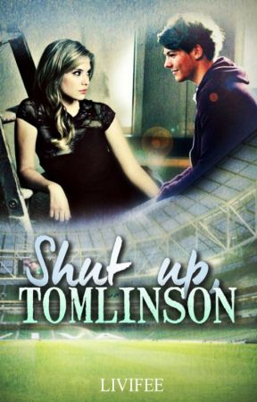 Shut up, Tomlinson by Livifee