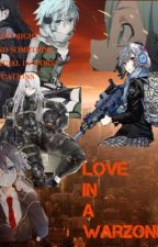 Love In a War Zone Book 1: Laughing Coffin  by Ryuko1669