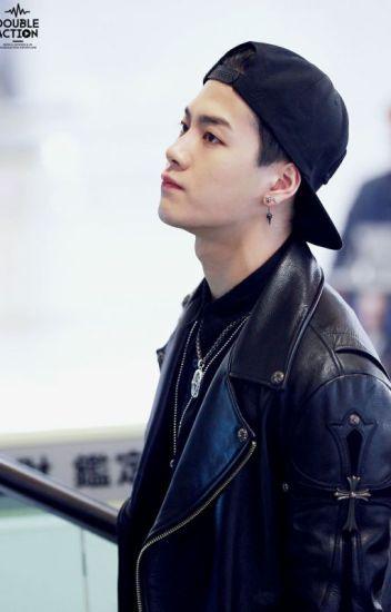 Jackson Wang, je te hais mais mon coeur t'aime