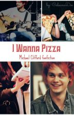 I wanna pizza | M. C. «ZAWIESZONE» by CeleanaDee