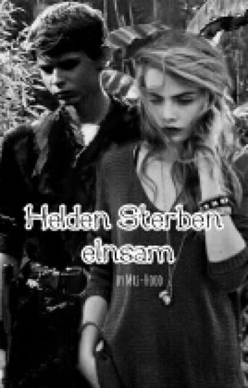 Helden Sterben einsam (once upon a time Peter Pan ff)