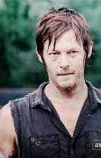 Once Again (Daryl Dixion Love Story) by AngeliqueDirectioner