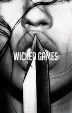 Wicked Games by tacobelsss