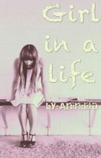 Girl in a life by anindhitaz