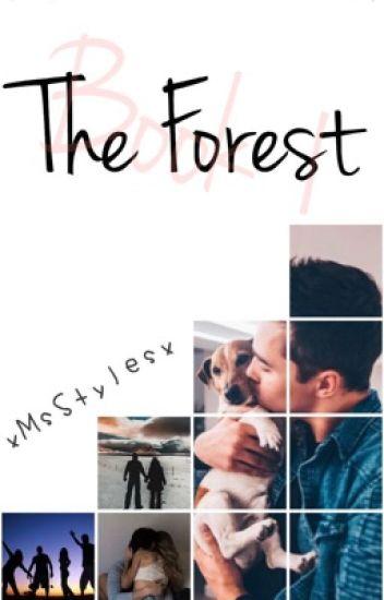The Forest//Wierzgoń(book I)✔